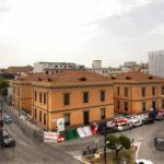 Centro Accoglienza – Pompei – Napoli