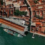 "University Cà Foscari – Restoration of former convent ""S. Sebastiano"" – Venice"