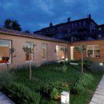 Restauro dell'hotel Ca' San Girolamo – Venezia