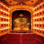 Restauro del Teatro San Carlo – Napoli