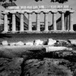 Paestum – Templio di Cerere, Nettuno e Basilica – Salerno