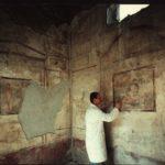 Restauro e scavo archeologico di Ercolano – Napoli