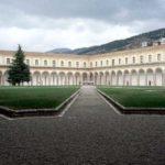 Certosa di San Lorenzo – Padula – Salerno