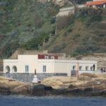 Restauro complesso la Gaiola – Napoli