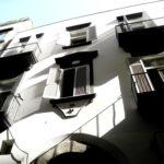 Ristrutturazione del fabbricato sito in via Nicotera – Napoli