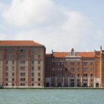 Restauro del Grand Hotel Molino Stuky – Venezia