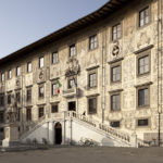 Scuola Normale di Pisa – Universitario San Silvestro – Pisa
