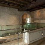 Restauro Crypta Balbi – Roma
