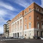 Restauro e adattamento a sede centro congressi dell' Universita' Federico II