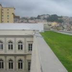"""Museum """"Madre"""" – Naples"""