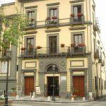 Restauro della Sede Municipio di S. Giovanni a Teduccio – Napoli