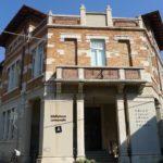 Restauro della biblioteca comunale di Monfalcone  – Gorizia