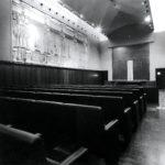 Museo di Capodimonte: sala conferenze – Napoli