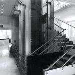 Museo di Capodimonte: auditorium e foyer – Napoli