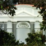 Restauro della Villa Arbusto – Lacco Ameno – Ischia – Napoli