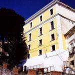 Hospital of Teano – Caserta