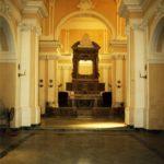 Restauro della chiesa di San Nicola di Bari – Comune di Summonte – Avellino – Provveditorato OO.PP. Di Napoli