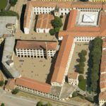 "Restoration of the S. Romano complex ""Ex Caserma Lorenzini"" – Lucca"