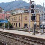 Nuovi binari elettrificati – Stazione Ferroviaria di Salerno
