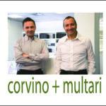 "Architecture Study ""Corvino + Multari"""